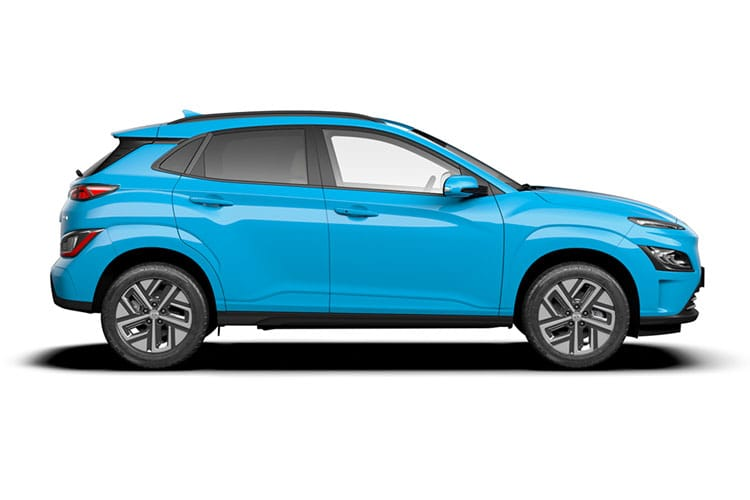 Hyundai KONA SUV 1.0 T-GDi MHEV 120PS SE Connect 5Dr Manual [Start Stop] detail view