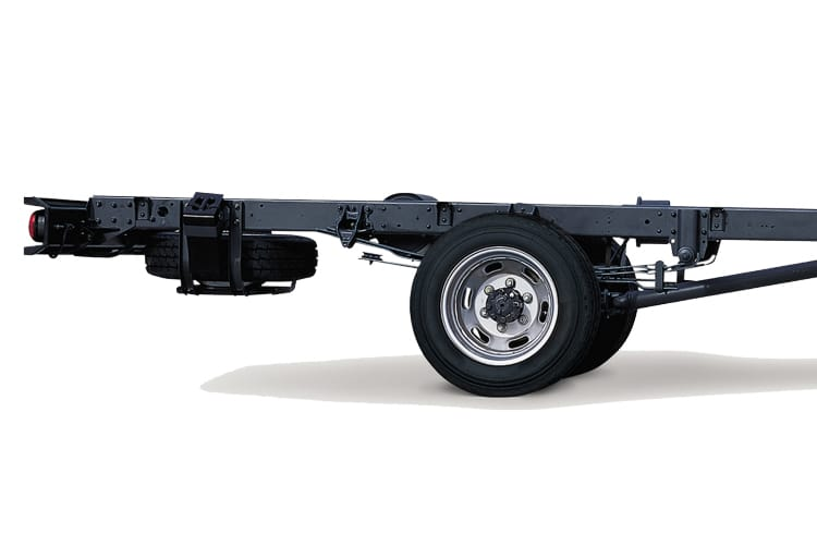 Nissan NT400 Cabstar 34.13 SWB SRW 3.0 dCi RWD 130PS  Chassis Cab Manual detail view