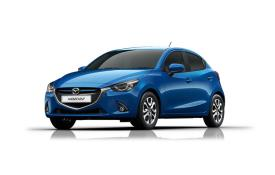 Mazda Mazda2 Hatchback car leasing