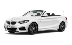 BMW 2 Series Convertible 220 Convertible 2.0 d 190PS Sport 2Dr Manual [Start Stop]