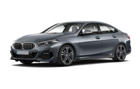 BMW 2 Series Saloon 218 Gran Coupe 1.5 i 136PS Sport 4Dr Manual [Start Stop]