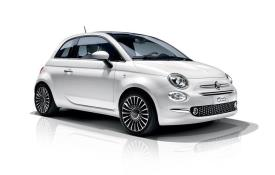 Fiat 500 Hatchback Hatch 3Dr 1.0 MHEV 70PS Sport 3Dr Manual [Start Stop]