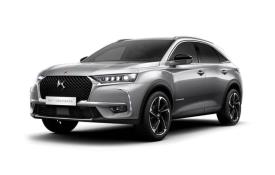 DS Automobiles DS 7 SUV Crossback SUV 5Dr 1.5 BlueHDi 130PS Prestige 5Dr EAT8 [Start Stop]