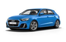 Audi A1 Hatchback 30 Sportback 5Dr 1.0 TFSI 110PS Vorsprung 5Dr Manual [Start Stop]