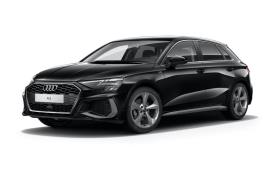 Audi A3 Hatchback 30 Sportback 5Dr 1.0 TFSI 110PS S line 5Dr Manual [Start Stop]