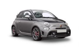 Abarth 595 Convertible C Cabrio 1.4 T-Jet 145PS 70th 2Dr Manual