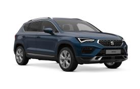 SEAT Ateca SUV SUV 1.5 TSI EVO 150PS SE Technology 5Dr DSG [Start Stop]