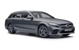Mercedes-Benz C Class Estate C300e Estate 2.0 PiH 13.5kWh 320PS AMG Line Edition 5Dr G-Tronic+ [Start Stop]