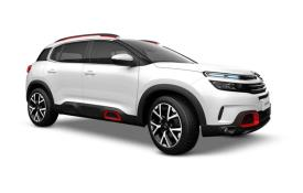 Citroen C5 Aircross SUV SUV 1.5 BlueHDi 130PS Flair Plus 5Dr EAT8 [Start Stop]