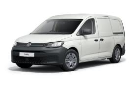 Volkswagen Caddy Van Cargo Maxi C20 N1 2.0 TDI FWD 102PS Commerce Pro Van Manual [Start Stop]