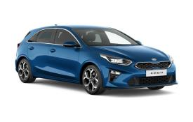 Kia Ceed Hatchback Hatch 5Dr 1.5 T-GDI 158PS GT Line 5Dr Manual [Start Stop]