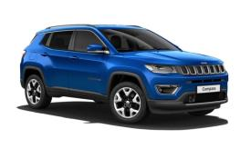 Jeep Compass SUV SUV FWD 1.4 T MultiAirII 140PS Longitude 5Dr Manual [Start Stop]