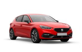 SEAT Leon Hatchback Hatch 5Dr 1.5 eTSI MHEV 150PS FR 5Dr DSG [Start Stop]