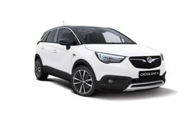 Vauxhall Crossland X SUV SUV 1.5 Turbo D 120PS Business Edition Nav 5Dr Auto [Start Stop]