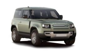 Land Rover Defender SUV 110 SUV 5Dr 2.0 P 300PS X-Dynamic S 5Dr Auto [Start Stop] [6Seat]
