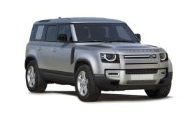 Land Rover Defender SUV 110 SUV 5Dr 2.0 SD4 240PS First Edition 5Dr Auto [Start Stop] [7Seat]
