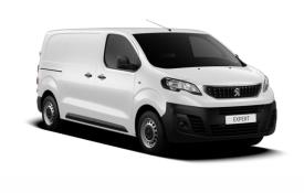 Peugeot Expert Van Long 1400Kg 2.0 BlueHDi FWD 120PS Professional Van Manual [Start Stop]