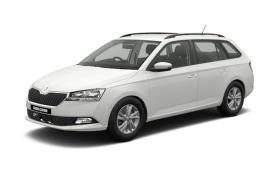 Skoda Fabia Estate Estate 1.0 TSi 95PS SE Drive 5Dr Manual [Start Stop]