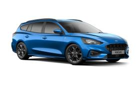 Ford Focus Estate Estate 1.0 T EcoBoost MHEV 125PS Active Edition 5Dr Manual [Start Stop]