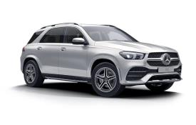 Mercedes-Benz GLE SUV GLE300 SUV 4MATIC 2.0 d 245PS AMG Line Premium 5Dr G-Tronic [Start Stop] [7Seat]