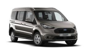 Ford Tourneo Connect MPV Tourneo Connect M1 1.5 EcoBlue FWD 120PS Active MPV Manual [Start Stop]
