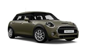 MINI Hatch Hatchback 3Dr Cooper 1.5  136PS Exclusive 3Dr Manual [Start Stop] [Comfort Nav]