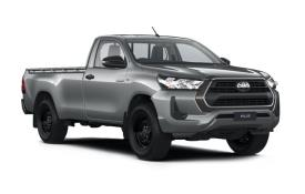 Toyota Hilux Pickup PickUp Double Cab 4wd 2.8 D-4D 4WD 204PS Invincible X Pickup Double Cab Auto [Start Stop]