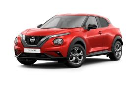 Nissan Juke SUV SUV 1.0 DIG-T 114PS Tekna+ 5Dr Manual [Start Stop]