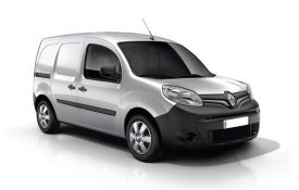 Renault Kangoo Van ML19 1.5 dCi ENERGY FWD 115PS Business+ Van Manual [Start Stop]