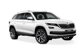 Skoda Kodiaq SUV SUV 1.5 TSi ACT 150PS Edition 5Dr Manual [Start Stop] [7Seat]