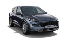 Ford Kuga SUV SUV 2WD 2.0 EcoBlue MHEV 150PS ST-Line Edition 5Dr Manual [Start Stop]