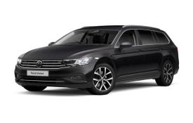 Volkswagen Passat Estate Estate 1.5 TSI EVO 150PS SE Nav 5Dr Manual [Start Stop]