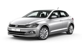 Volkswagen Polo Hatchback Hatch 5Dr 1.0 TSI 95PS R-Line 5Dr DSG [Start Stop]