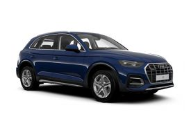 Audi Q5 SUV 45 SUV quattro 5Dr 2.0 TFSI 265PS Sport 5Dr S Tronic [Start Stop] [Comfort Sound]