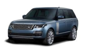 Land Rover Range Rover SUV SUV 2.0 P400e PHEV 13.1kWh 404PS Westminster 5Dr Auto [Start Stop]