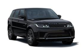 Land Rover Range Rover Sport SUV SUV 2.0 P 300PS HSE 5Dr Auto [Start Stop] [5Seat]