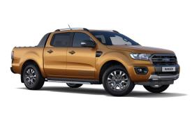 Ford Ranger Pickup PickUp Double Cab 4wd 2.0 EcoBlue 4WD 213PS Raptor Pickup Double Cab Auto [Start Stop]