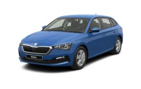 Skoda Scala Hatchback Hatch 5Dr 1.5 TSi 150PS Monte Carlo 5Dr Manual [Start Stop]