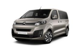 Citroen SpaceTourer MPV M 5Dr 1.5 BlueHDi FWD 120PS Business MPV Manual [Start Stop] [9Seat]