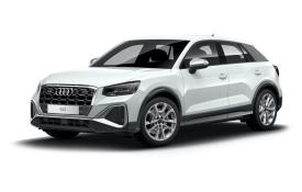 Audi Q2 SUV 35 SUV 5Dr 1.5 TFSI CoD 150PS S line 5Dr S Tronic [Start Stop]