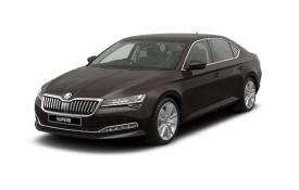 Skoda Superb Hatchback Hatch 5Dr 1.4 TSI iV PiH 13kWh 218PS SportLine Plus 5Dr DSG [Start Stop]