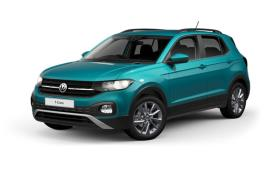 Volkswagen T-Cross SUV SUV 1.0 TSI 110PS SE 5Dr DSG [Start Stop]