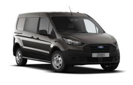 Ford Transit Connect Crew Van 220 L1 1.5 EcoBlue FWD 100PS Leader Crew Van Manual [Start Stop] [DCiV]