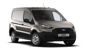Ford Transit Connect Van 240 L2 1.5 EcoBlue FWD 120PS Limited Van Auto [Start Stop]