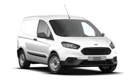 Ford Transit Courier Van N1 1.5 TDCi FWD 100PS Trend Van Manual [Start Stop]