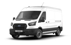 Ford Transit Van High Roof 330 L2 2.0 EcoBlue FWD 105PS Leader Van High Roof Manual [Start Stop]