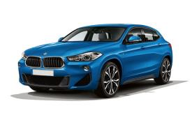 BMW X2 SUV xDrive20 SUV 2.0 d 190PS M Sport X 5Dr Auto [Start Stop] [Tech II Pro]