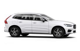 Volvo XC60 SUV SUV AWD PiH 2.0 h T6 11.6kWh 340PS R DESIGN 5Dr Auto [Start Stop]
