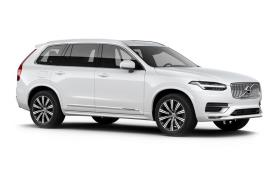 Volvo XC90 SUV SUV 2.0 B5 MHEV 250PS Inscription Pro 5Dr Auto [Start Stop]