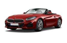 BMW Z4 Convertible sDrive30 Convertible 2.0 i 258PS M Sport 2Dr Auto [Start Stop] [Pro]